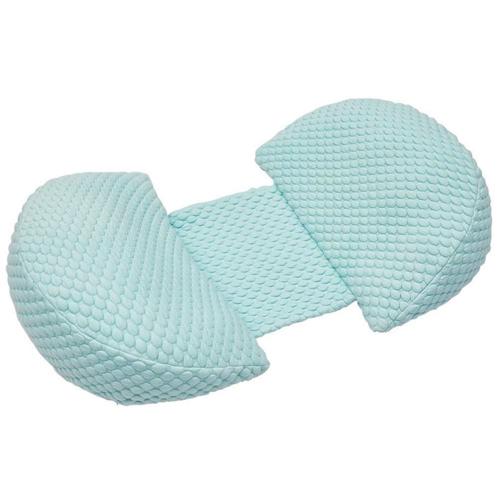 HEMFV 妊娠中の女性の枕、ウエスト側寝ている枕胃リフトU字型の枕枕妊娠中の枕妊娠中の枕 B07RNCFGTL