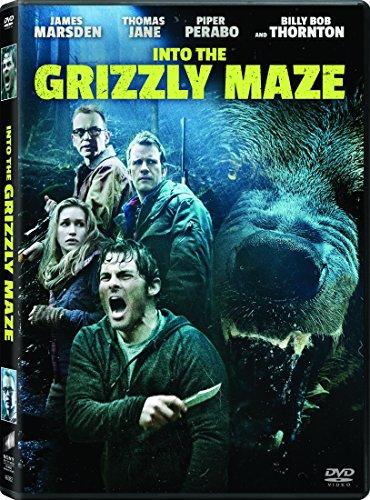 Into Grizzly Maze Billy Thornton