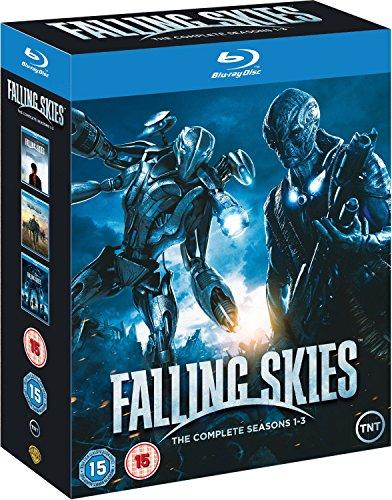 Falling Skies: Seasons 1-3 (Blu-Ray)