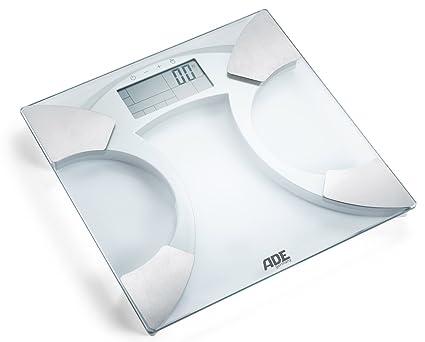 ADE BA 710 Catharina - Báscula digital de análisis corporal