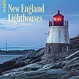 New England 2018 Calendar
