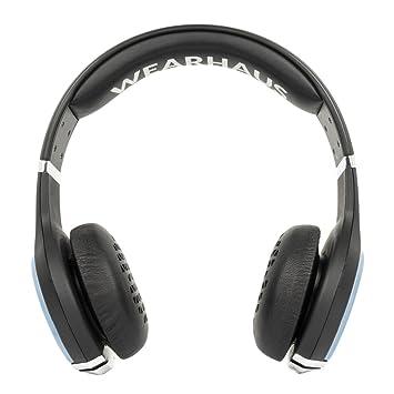 Wearhaus Arc Bluetooth Headphones Best On Ear Hd Amazon In Electronics