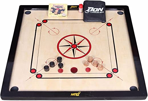 Carrom Board Powder Images