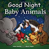 img - for Good Night Baby Animals (Good Night Our World) book / textbook / text book