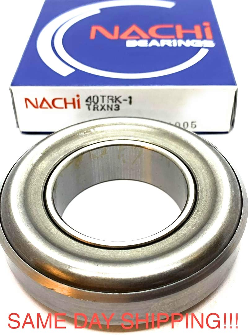 40TRK1 Nachi New Clutch Release Ball Bearing//Same Day Shipping !!!
