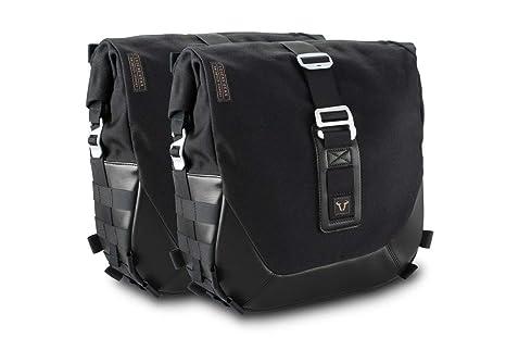 SW-MOTECH - Legend Gear set de bolsas laterales Black ...