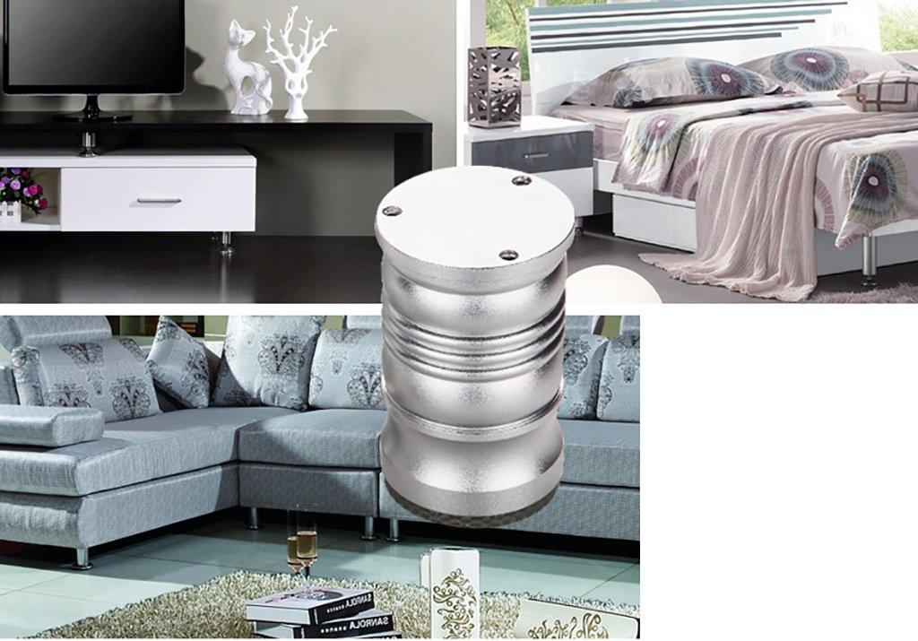 Piedi Per Mobili Moderni.Colore 4 Pcs Dimensioni 81mm Furniture Le Piedini