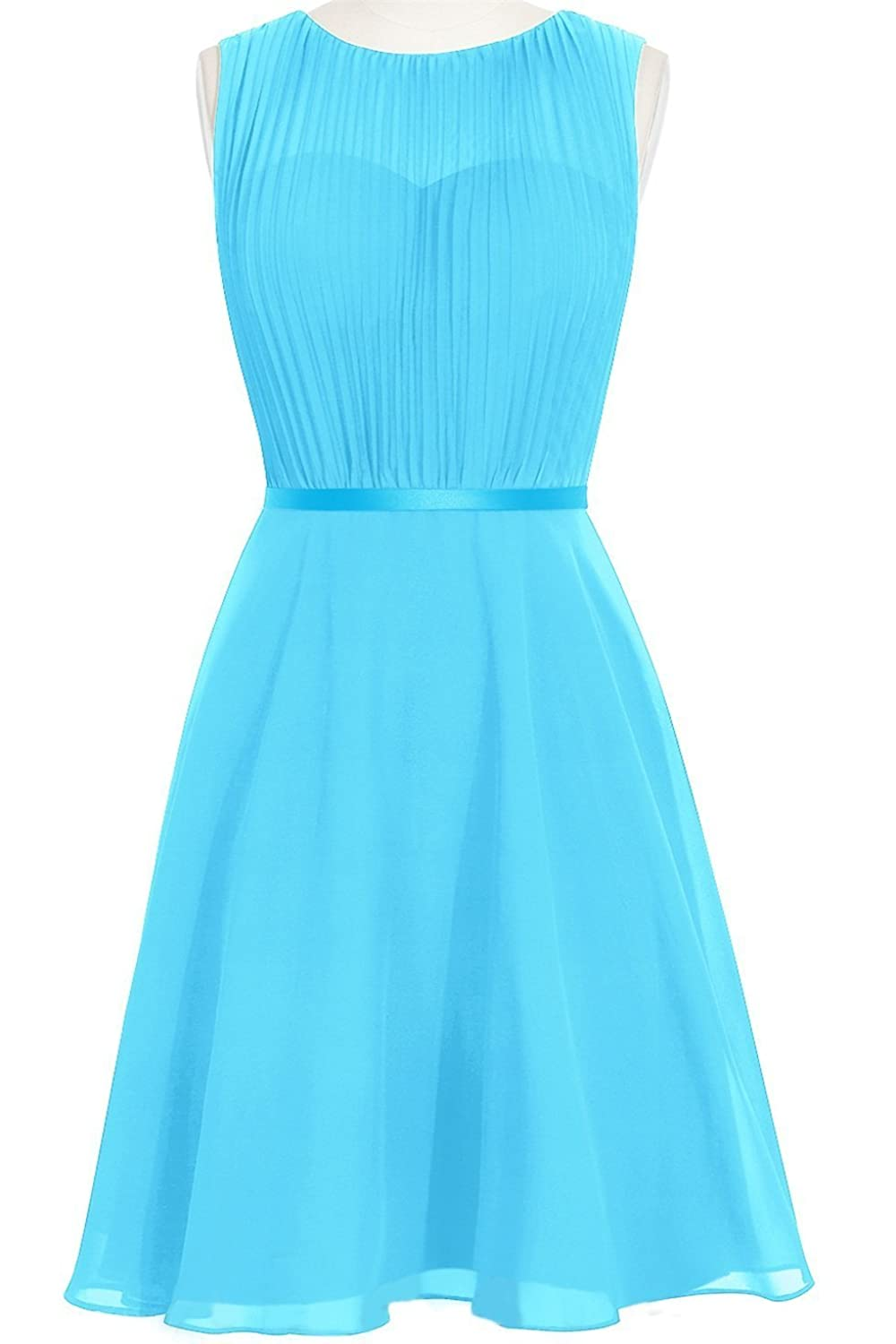 MittyDresses 2015 New Cocktail Homecoming Dresses for Girl Evening Party Size 22W US Pool
