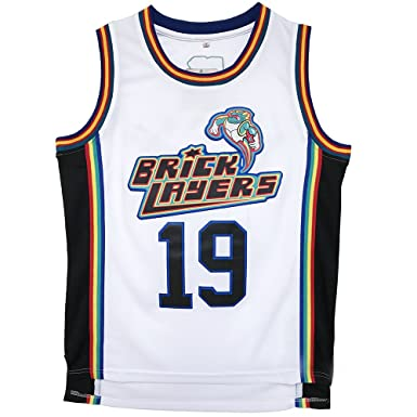 06c2582f3 Amazon.com  GD Athletics Aaliyah Jersey  19 Brick Layers MTV Rock N ...