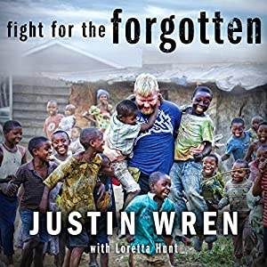 Fight for the Forgotten Audiobook