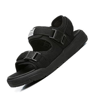 0bffcd4f482b7 Männer Breathable Comfort Sandalen Herrenschuhe Sommer Sandalen Neue  Outdoor Beach Schuhe Trend Sportschuhe Multi-Color