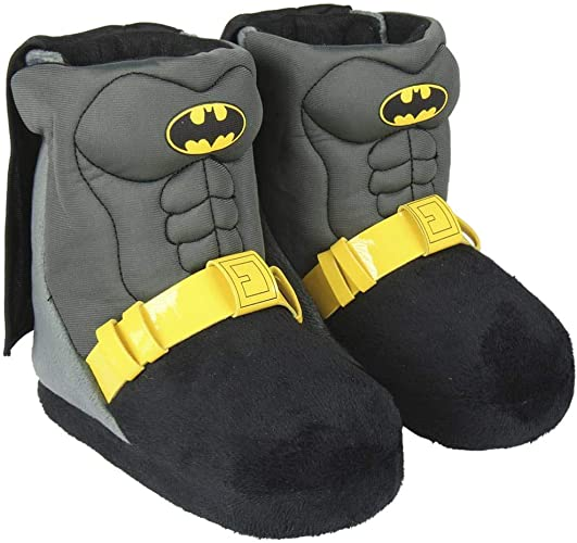 Batman Chaussons pour gar/çon