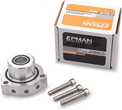 Epman Ep Bov1013 Blow Off Adapter Blow Off Ventil Adapter Bov Adapter Auto