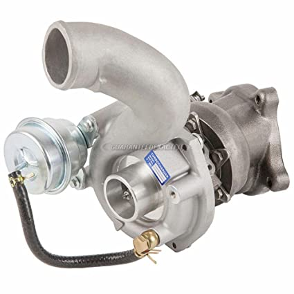Amazon.com: New Right Side Turbo Turbocharger For Audi A6 & Allroad Quattro 2003 2004 2005 - BuyAutoParts 40-30127AN New: Automotive