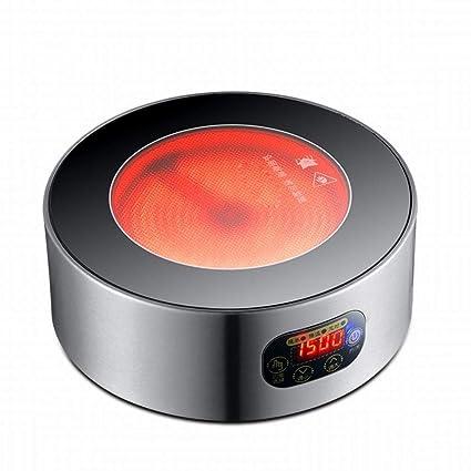 CN Estufa de cerámica eléctrica Estufa de té hogar Tetera de té pequeña Olla Tea Maker