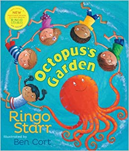 "Cover of ""Octopus's Garden"""