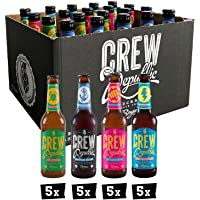 CREW Republic Craft Bier AWESOME IPA MIX 20 x 0,33l