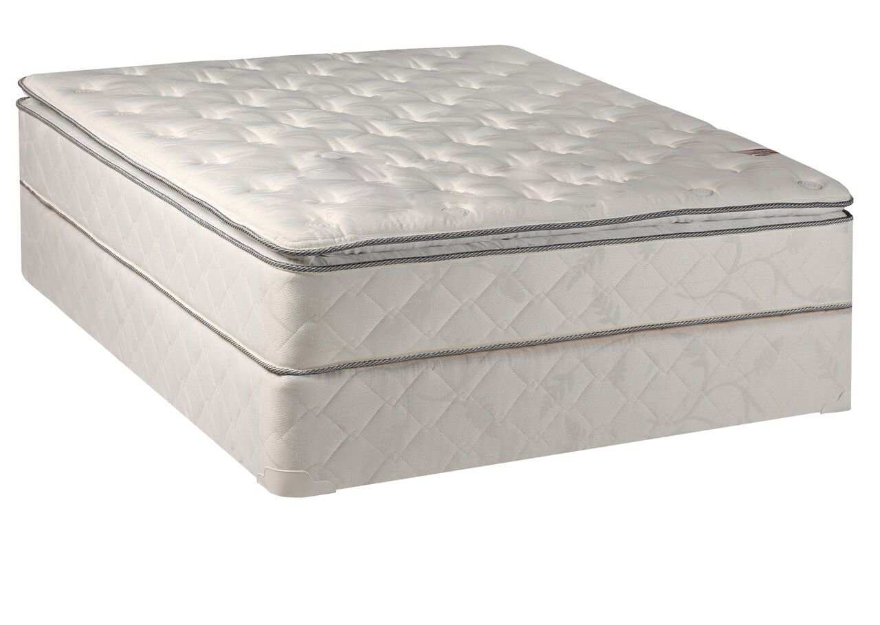 amazon com continental matress mattress 10 inch fully assembled
