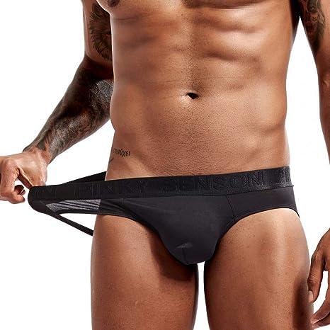 Calzoncillos Hombre Sexy, Boxer Hombre Algodon Pack 12, Ropa ...