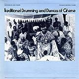 Traditional Drumming Ghana / Various