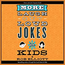MORE LAUGH-OUT-LOUD JOKES FOR KIDS