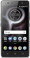 Smartphone Lenovo K8 Plus 3+32gb Mem 3gb Ram Dual 4g 5.2pol Preto