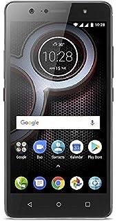 Lenovo K8 Plus  Venom Black, 3 GB RAM, 32 GB Storage  Smartphones