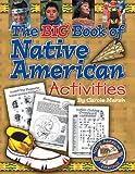 Big Book of Native American Activities, Carole Marsh, 0635023970