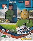 Official MLS OYO - Real Salt Lake Nick Rimando All Star Game 2015 G1