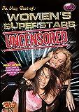 Womens Superstars Uncensored: Volume One (Womens Pro Wrestling)
