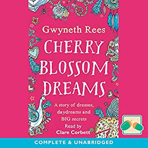 Cherry Blossom Dreams Audiobook