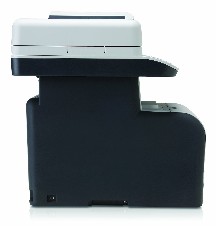 Hp Color Laserjet 3500 Mac Address