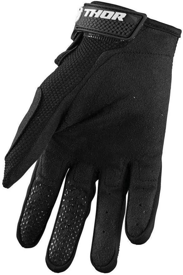 Thor MX Sector Motocross Gloves 2020 Black
