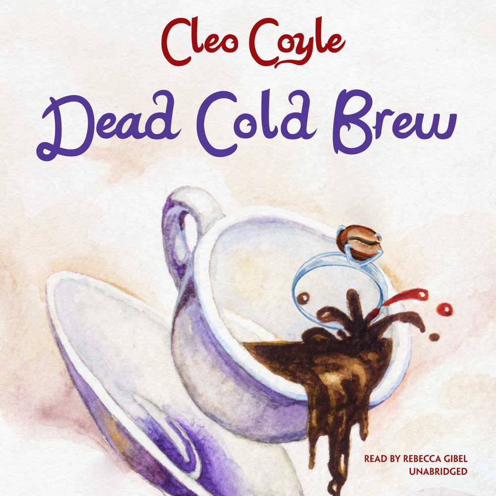 Download Dead Cold Brew (Coffeehouse Mysteries, Book 16) pdf
