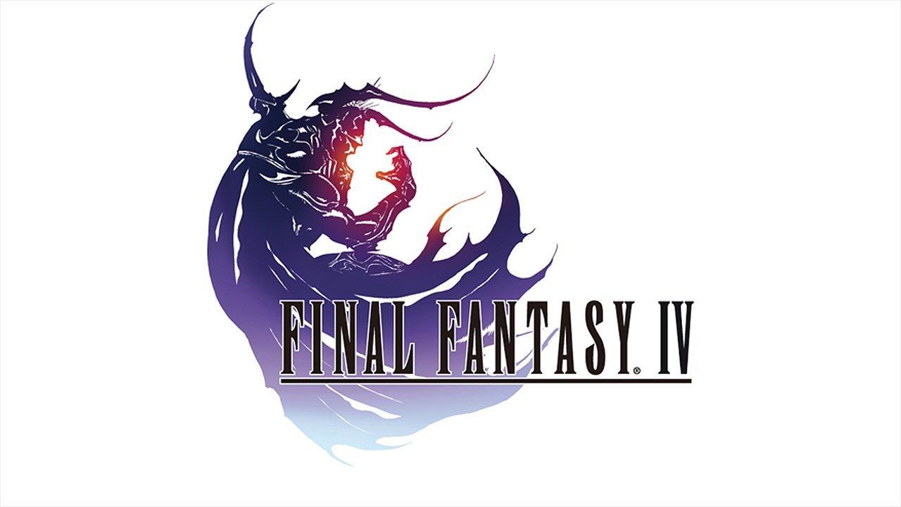 Final Fantasy Creatures Sleeping Art