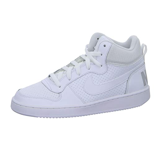 Mid E Scarpe gs Court Basket Nike Borse Borough Bambino Da Amazon it vqTwnxOE
