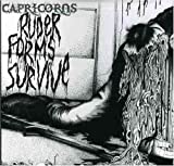 Ruder Forms Survive by Capricorns (2006-03-07)