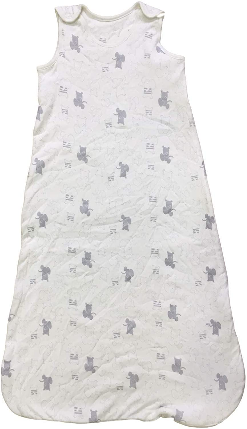 Paradise Baby Sleeping Bag EX Marks /& Spencer Boys Girls Cotton 0-36M TOG 1.2-2.4 New