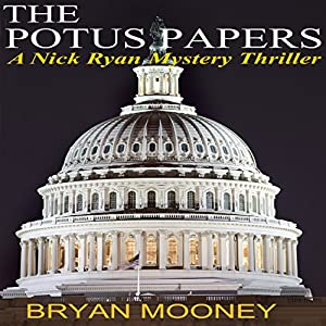 The Potus Papers Audiobook