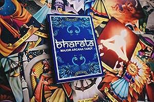 Bharata Tarot Major Arcana