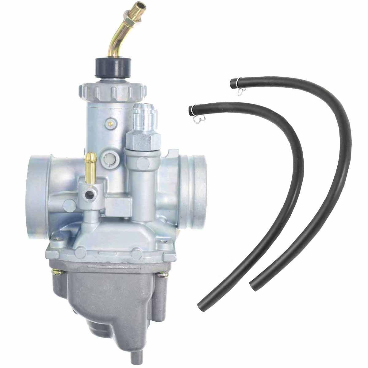 New TTR125 Carburetor for YAMAHA TTR 125 TTR-125 Carb Carborator 2000-2007 Yamaha TTR125L TTR125E TTR125LETTR125