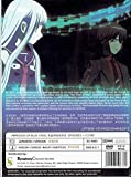 ARPEGGIO OF BLUE STEEL : ARS NOVA : DC - COMPLETE TV SERIES DVD BOX SET ( 1-12 EPISODES)