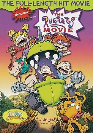 rugrats movie full movie