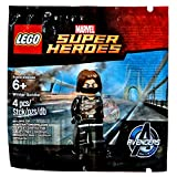 LEGO® Marvel SuperHeroes Winter Soldier
