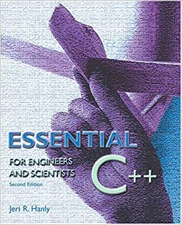 Essential C++ For Engineers And Scientists (2nd Edition) Book Pdf