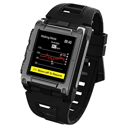 Amazon.com: Smart Watch S929 Smartwatch GPS Sport IP68 ...