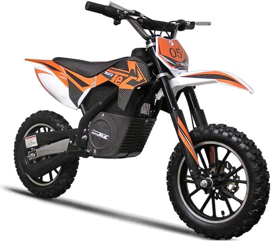 SAY YEAH Electric Dirt Bike 24V500W Rocket Power Motocross Bike