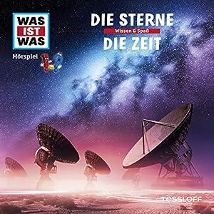 Die Sterne / Die Zeit (Was ist Was 29) Hörspiel