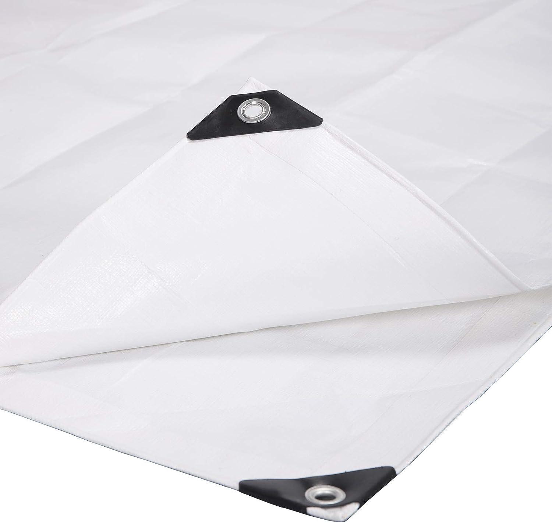 Laneetal Lona Impermeable de Protección Exterior 2x3m Resistente al Agua y a los Rayos UV