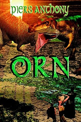 book cover of Orn